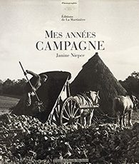 Mes années campagne