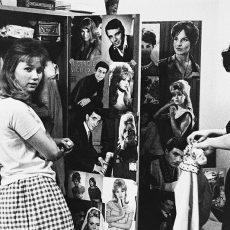 La mode Brigitte Bardot