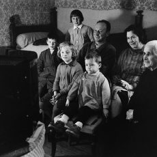 La première télévision