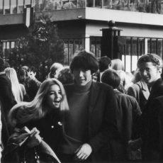 La jeunesse des années 1960