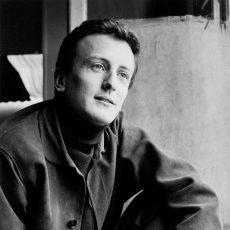 Claude Rich (1929-2017), acteur français