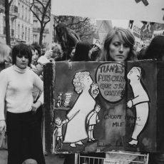 Manifestation M.L.F.