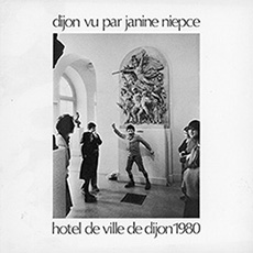 Dijon vu par Janine Niepce